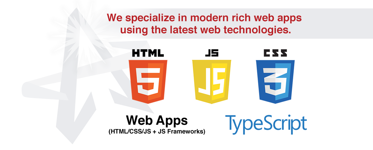 Web Apps by Adabra Custom Software Solutions